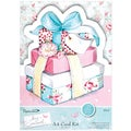 Papermania Lucy Cromwell A4 Card Kit-