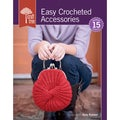Interweave Press-Easy Crocheted Accessories
