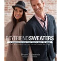 Potter Craft Books-Boyfriend Sweaters