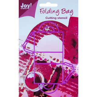 Joy! Craft Dies-3D Purse Medium