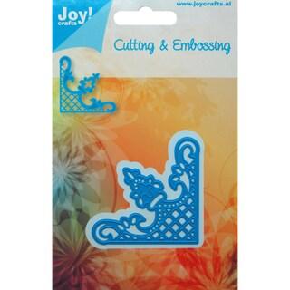 Joy! Craft Dies-French Lily Corner