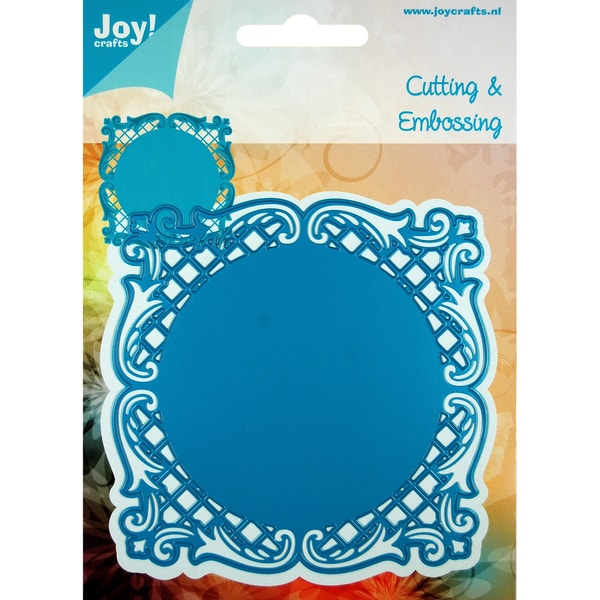 Joy! Craft Dies-Square Frame