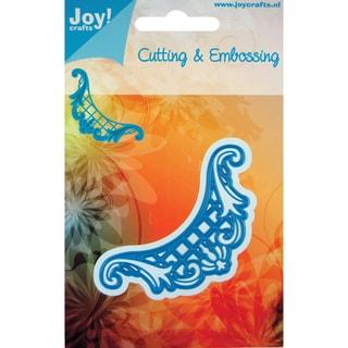 Joy! Craft Dies-Lace Corner