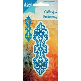 Joy! Craft Dies-Lace Edge