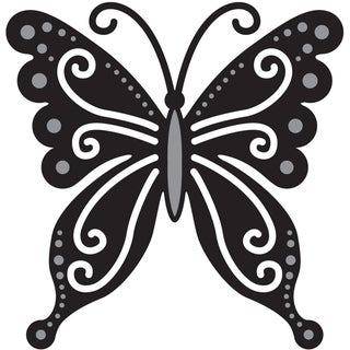Marianne Designs Craftable Die-Butterfly