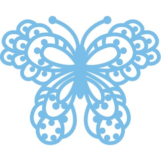 Marianne Designs Creatables Die-Butterfly 1