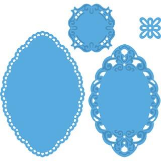 Marianne Designs Creatables Die-Small Ovals