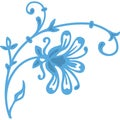 Marianne Designs Creatables Die-Tiny Flower 1