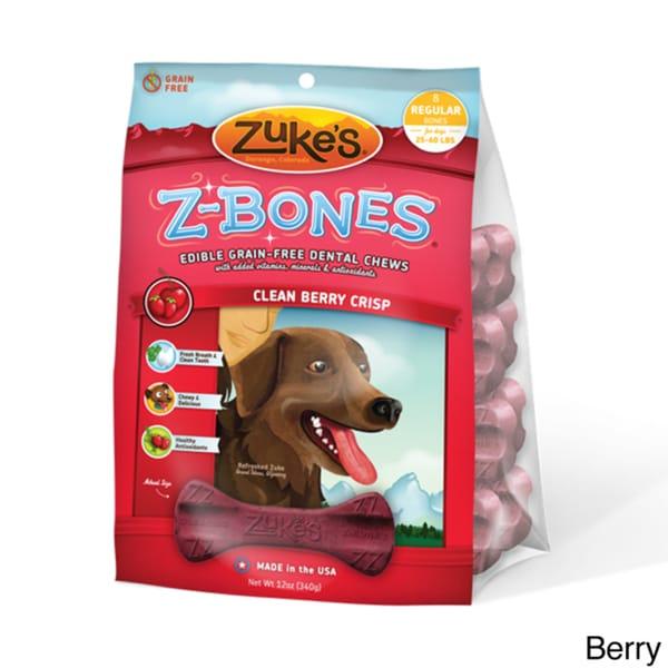 Zukes Z-bones (8 count)