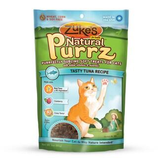 Zuke's Cat Natural Purrz Tuna