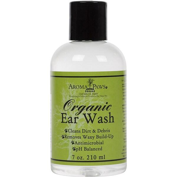 Aroma Paws Organic Ear Wash