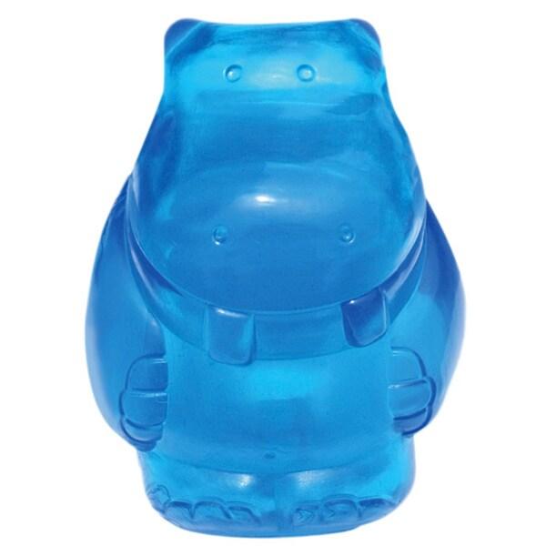 Kong Sqeezz Hippo Jel Hippo