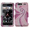 MYBAT Diamante Case for Motorola XT912M Droid Razr Maxx