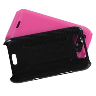 ASMYNA Pink Case for LG MS840 Connect 4G/ LS840 Viper