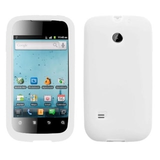 MYBAT White Case for Huawei M865 Ascend II/ U8651T Prism/ U8651S