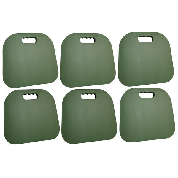 Buffalo Outdoor 6-Piece Seat Cushion Set