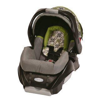 Graco SnugRide Classic Connect Infant Car Seat in Surrey