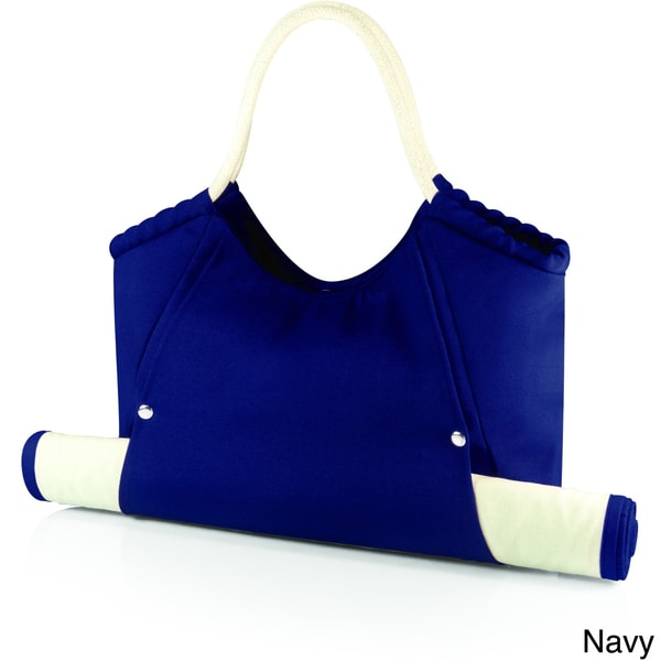 Cabo Beach Tote And Mat Overstock Shopping Big