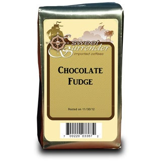 Sweet Surrender Chocolate Fudge Premium Coffee