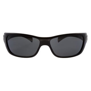 Bolle Men's 'Crown' Carboglass Sunglasses