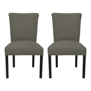 Barcelona Klein Rollerback Dining Chairs (Set of 2)