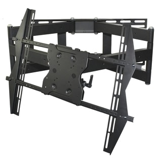 "42"" - 65"" Articulating Dual Arm Mount"