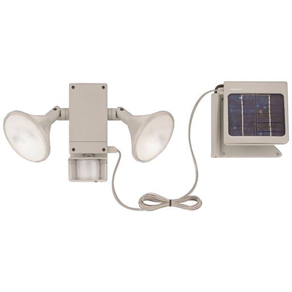 Brinkmann Solar Home Security SL-7 Motion Detector