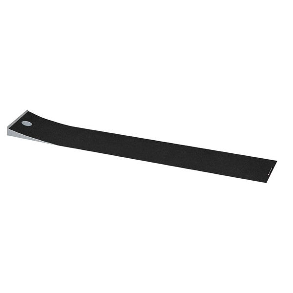 Odyssey Black RAMP Putting Mat
