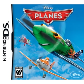 NinDS - Disney Planes