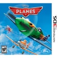 NinDs 3DS - Disney Planes