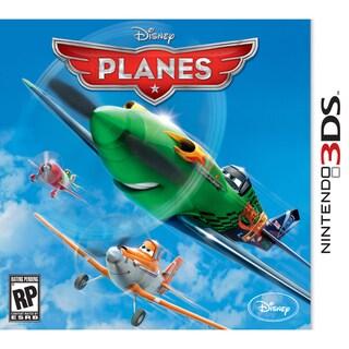 Nintendo 3DS - Disney Planes