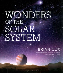 Wonders of the Solar System (Hardcover)