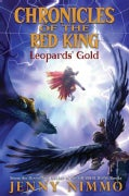 Leopards' Gold (Hardcover)