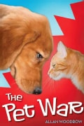 The Pet War (Hardcover)