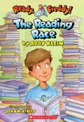 The Reading Race (Paperback)