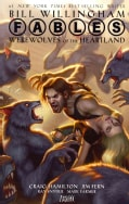 Fables: Werewolves of the Heartland (Paperback)