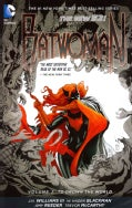 Batwoman 2: To Drown the World (Paperback)
