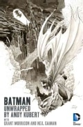Batman: Unwrapped by Andy Kubert (Hardcover)