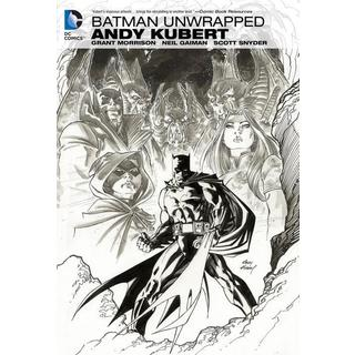 Batman Unwrapped (Hardcover)