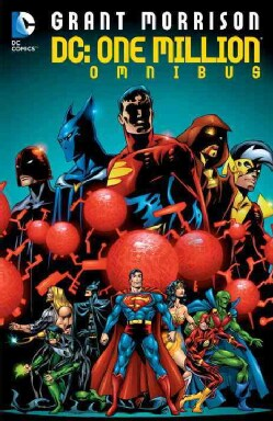 DC One Million Omnibus (Hardcover)