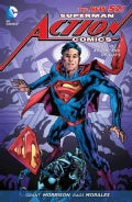 Superman: Action Comics 2: Bulletproof (The New 52) (Paperback)