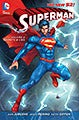 Superman 2: Secrets & Lies (The New 52) (Paperback)