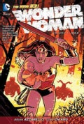 Wonder Woman 3: Iron (Hardcover)