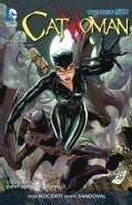 Catwoman 3: Death of the Family (Paperback)