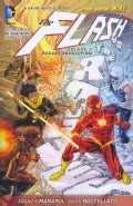 The Flash 2: Rogues Revolution (Paperback)