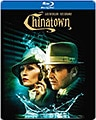 Chinatown Steelbook (Blu-ray Disc)