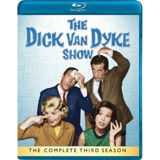 The Dick Van Dyke Show: Season 3 (Blu-ray Disc) 10928015