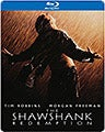 The Shawshank Redemption Steelbook (Blu-ray Disc)