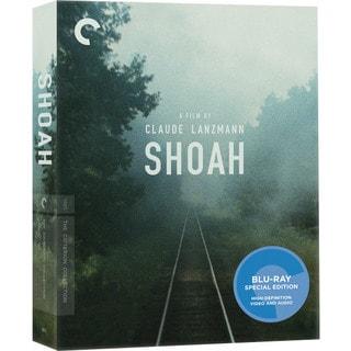 Shoah Box Set - Criterion Collection (Blu-ray Disc) 10928063