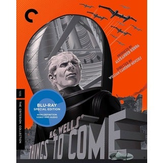 Things To Come (Blu-ray Disc)